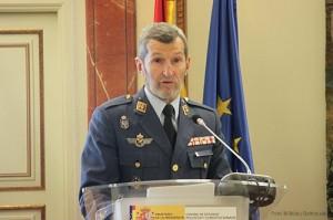 1ª Edición Premio Bernardo Vidal a los Valores Constitucionales y las Fuerzas Armadas